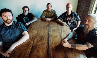Neurosis and Converge Announces Summer 2017 Tour Dates