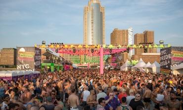 Pride Island @ Pier 26 During NYC Pride Week June 23-25