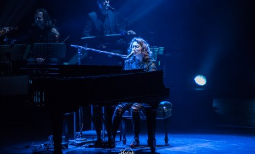 """Regina Spektor and  Jakob Dylan Cover Love's """"No Matter What You Do"""" For Upcoming Echo In The Canyon Soundtrack"""