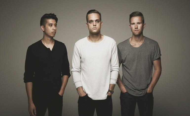"Sir Sly Release Mindbending New Video for Psychedelic-Laced ""High"""