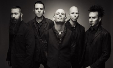 Stone Sour Release Teaser Video of Music from New Album Hydrograd