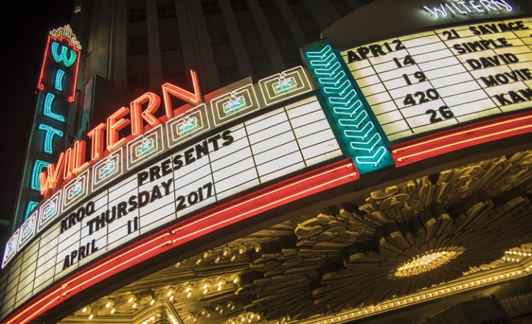 Photos: Thursday Live at The Wiltern, Los Angeles