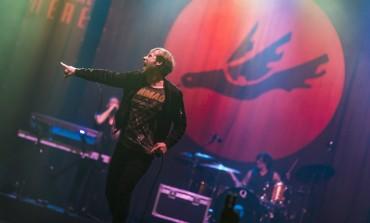 Thursday Discuss Plans Following Reunion Tour and Announce Final Shows of 2017