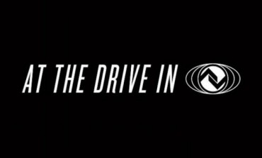 At The Drive In Announces New Album Diamante for November 2017 Black Friday Record Store Day Release