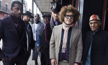 Preservation Hall Jazz Band @ Highline Ballroom 4/25