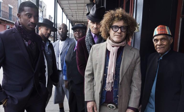 Preservation Hall Jazz Band @ Highline Ballroom 4/25