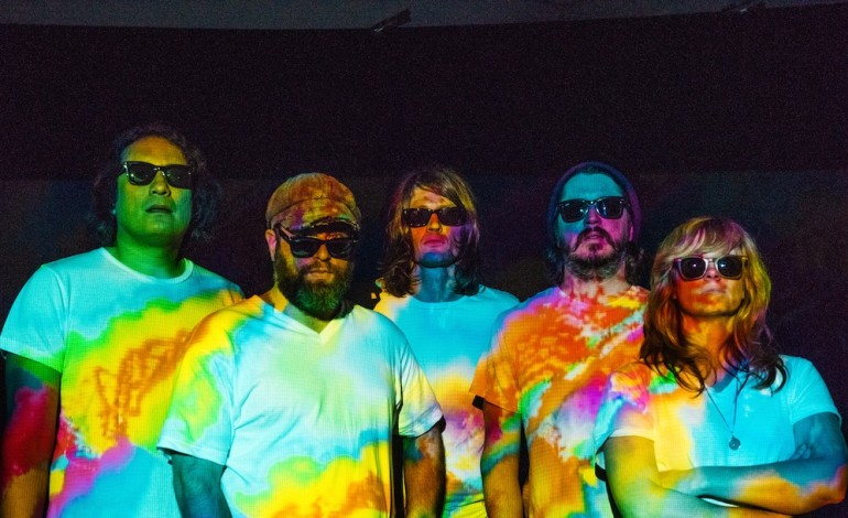 The Black Angels @ Stubb's 5/20