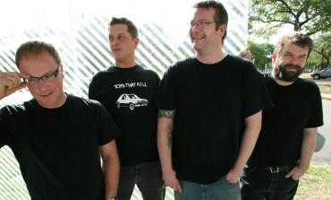 Dillinger Four @ Sunnyvale 6/9