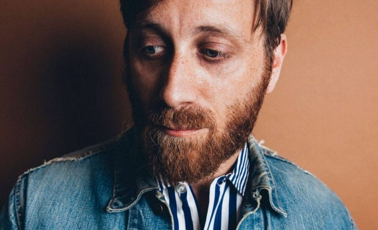 Sirius XM Presents Dan Auerbach @ Music Hall of Williamsburg 5/12