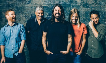 Dave Grohl Hints at Release of Nirvana Rock and Roll Hall of Fame After Party Recordings Featuring St. Vincent, Kim Gordon, J. Mascis, Joan Jett and More