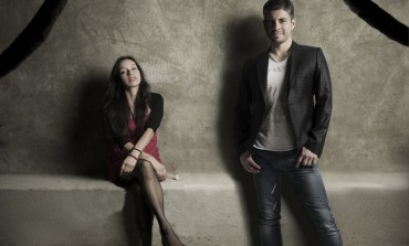 Rodrigo y Gabriela (Tenth Anniversary Tour) @ Brooklyn Steel 6/8