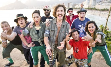 Gogol Bordello Announces Summer 2017 Tour Dates