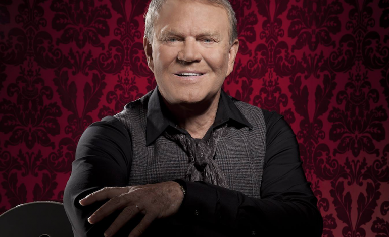 RIP: Country Music Legend Glen Campbell Dead at 81