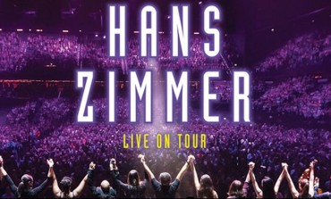 Hans Zimmer @ The Shrine Auditorium 8/11