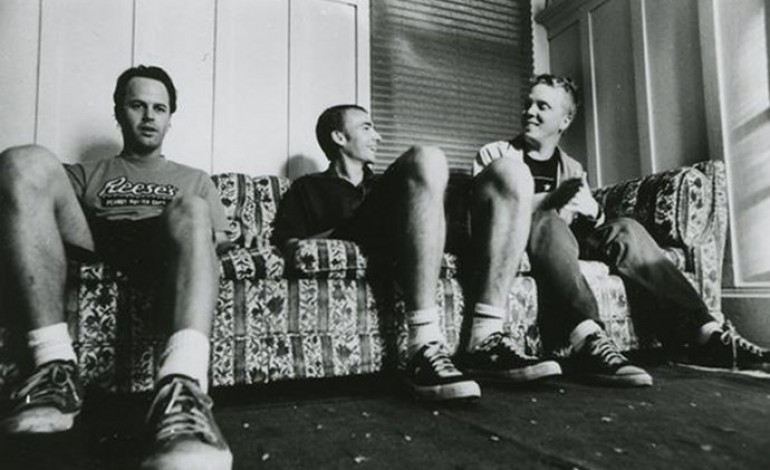 Melodic Hardcore Legends Jawbreaker Reuniting at Riot Fest After 21 Year Break
