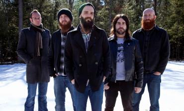 Adam Dutkiewicz Demos A Dozen Songs For New Times of Grace Album With Jesse Leach