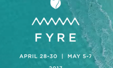 Luxury Destination Fyre Festival Postponed Amid Chaos