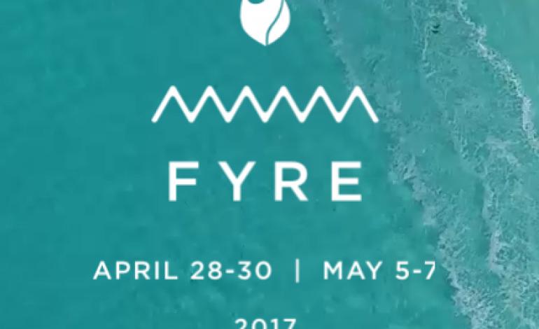 Luxury Destination Fyre Festival Postponed Amid Chaos