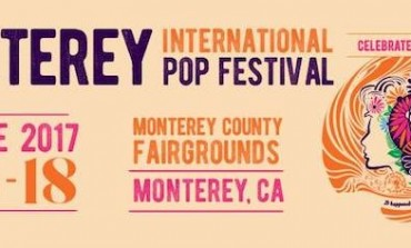 Monterey Pop Festival Announces Lineup for 50th Anniversary Return Featuring Father John Misty, Kurt Vile and Jim James