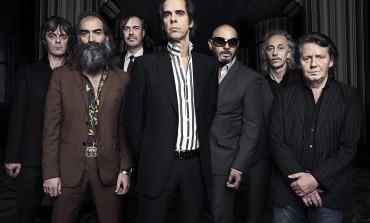"""WATCH: Nick Cave And The Bad Seeds Releases New Video for """"Steve McQueen"""""""