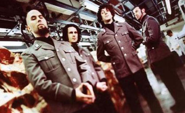 RIP Nothingface Singer Matt Holt is Dead at 39