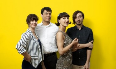 The Octopus Project @ Bob Bullock Museum 5/12
