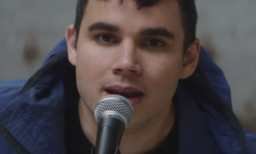 "Rostam Releases New Video for ""Gwan"" Walking Through New York"