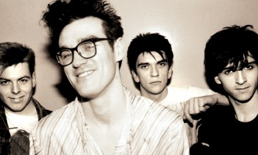 Hear the Songs From The Smiths Trump-Bashing Record Store Day Release