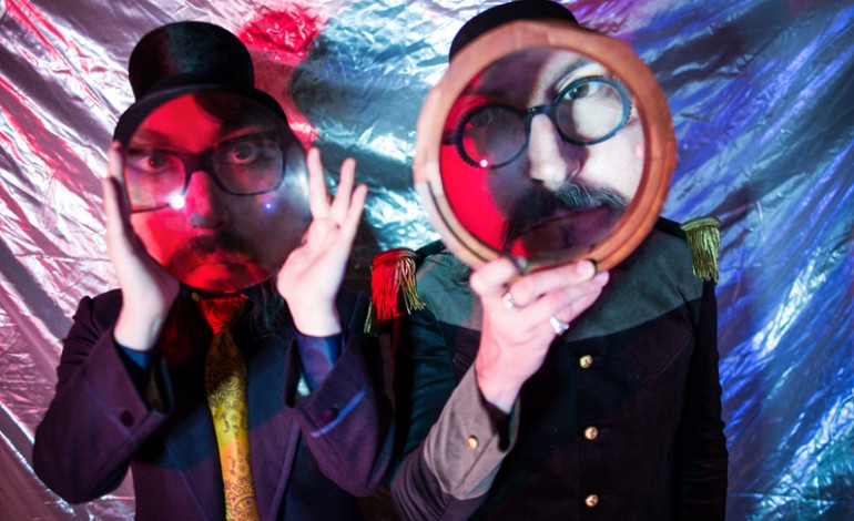 "LISTEN: The Claypool Lennon Delirium Cover ""Astronomy Domine"" by Pink Floyd"