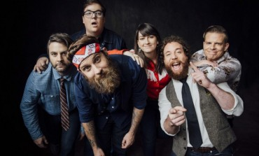 The Strumbellas @ The Fonda Theatre 5/22