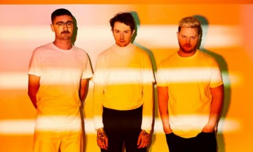 Alt-J @ The Shrine Auditorium 8/9