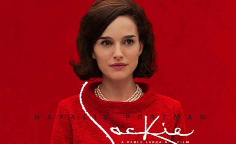 JACKIE – Screening + Live Score with Orchestra @ Theater at Ace Hotel 6/3