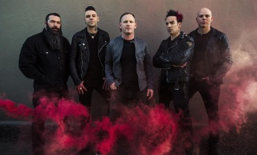 """Stone Sour Announces New Album Hydrograd for June 2017 Release And Debut """"Fabuless"""" Video and """"Song #3"""" Track"""