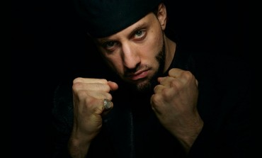 R.A. The Rugged Man @ Underground Arts 5/26