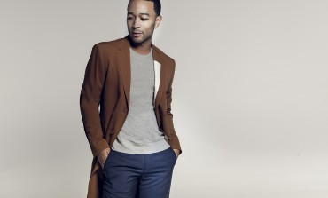"John Legend Releases Moving New Video for ""Surefire"""