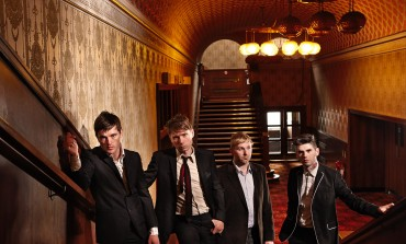 Governor's Ball After-Dark: Franz Ferdinand @ Warsaw 6/5