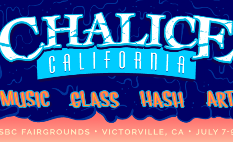 Chalice Music & Art Festival Announces 2017 Lineup Featuring Ice Cube, Thievery Corporation and Big Boi