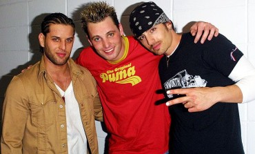 LFO @ The Foundry 7/26