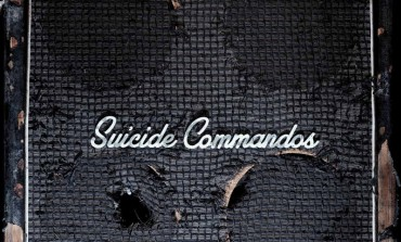 The Suicide Commandos - Time Bomb