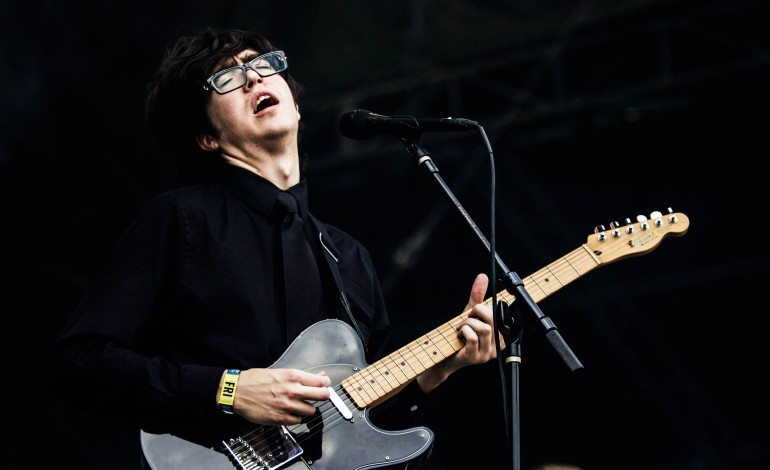 Car Seat Headrest Live At The Wiltern Los Angeles Mxdwn Music