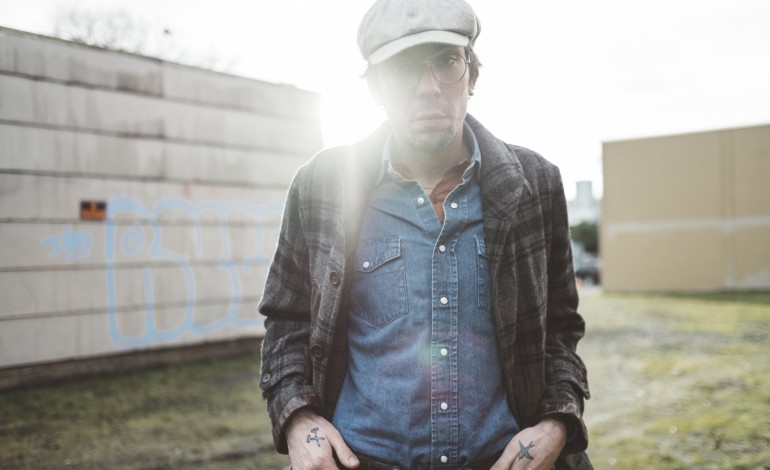 Justin Townes Earle On Getting Out of Nashville to Record Kids In the Street