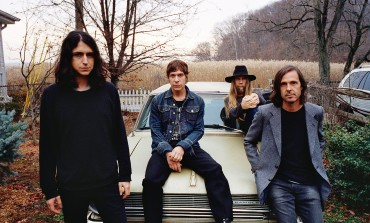 "Dead Heavens Release Grooving Slab of Rock with New Song ""Adderall Highway"""