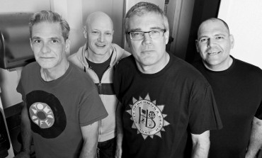 Descendents @ House of Vans 8/3
