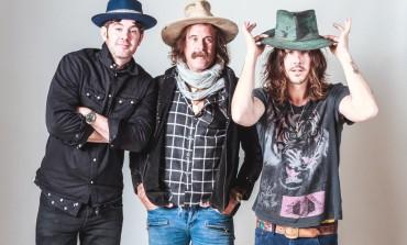 """Jamtown Featuring  Cisco Adler, G. Love & Donavon Frankenreiter Release New Song """"Pick It Up"""""""