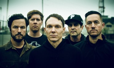 "Members of Thrice and Kowloon Walled City Form Less Art and Release New Song ""Pessimism as Denial"""