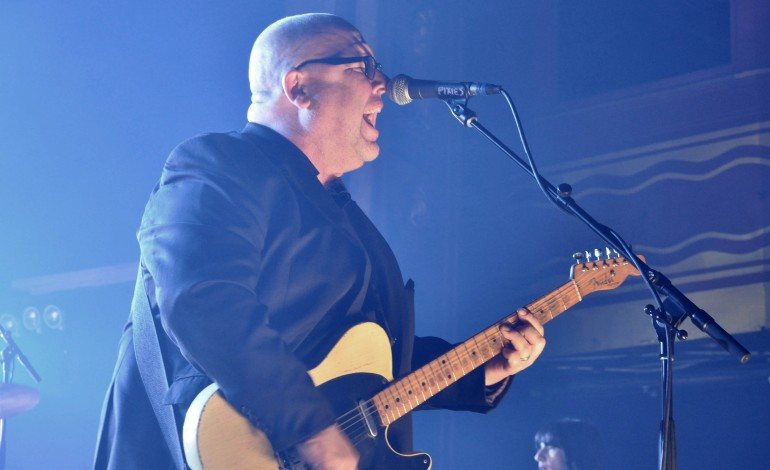 Pixies Doolittle Is Certified Platinum 30 Years After Its Release