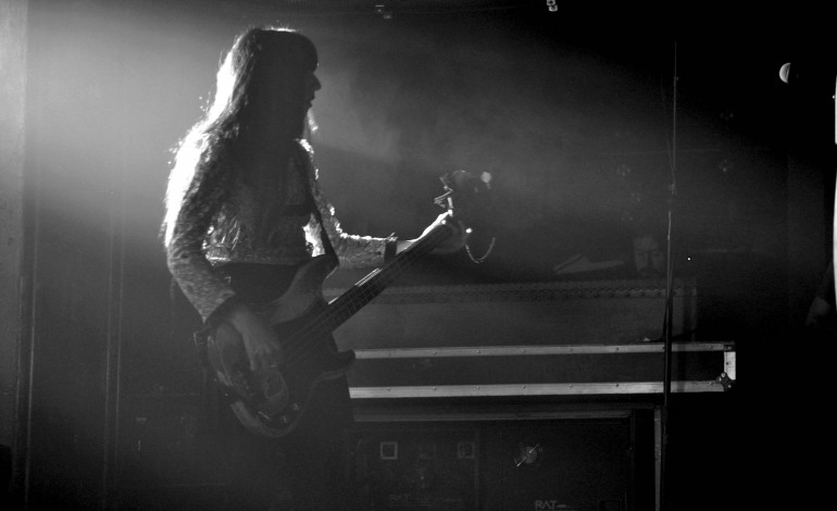 Pixies Live at Brooklyn Steel, New York