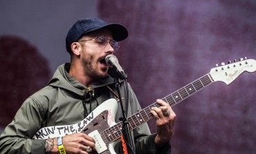 Portugal. The Man Live at the Troubadour, Los Angeles