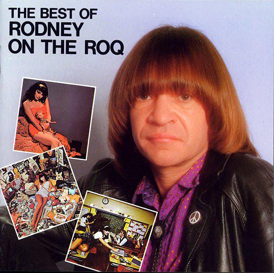 Legendary Southern California DJ Ending Rodney on the Roq Program