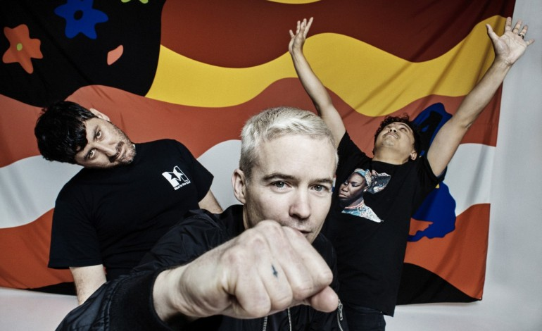 The Avalanches Tease They're Mixing LP3 with Instagram Post Tagging JPEGMAFIA, Dhani Harrison, Cornelius and More